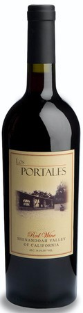 2015 Los Portales Red Wine